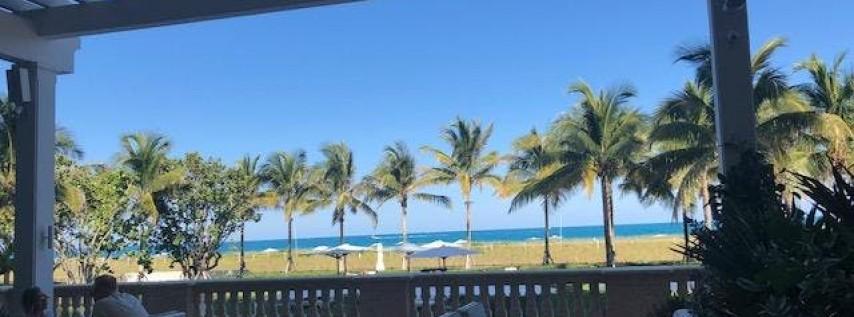 Aventura Sunny Isles & Beaches Elite Singles Mingles 50+