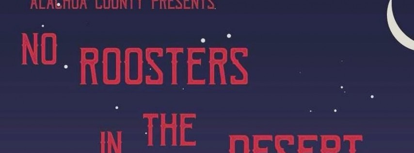 No Roosters in the Desert: A Theatre for Community Change Experience