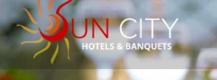 Hotel The Suncity