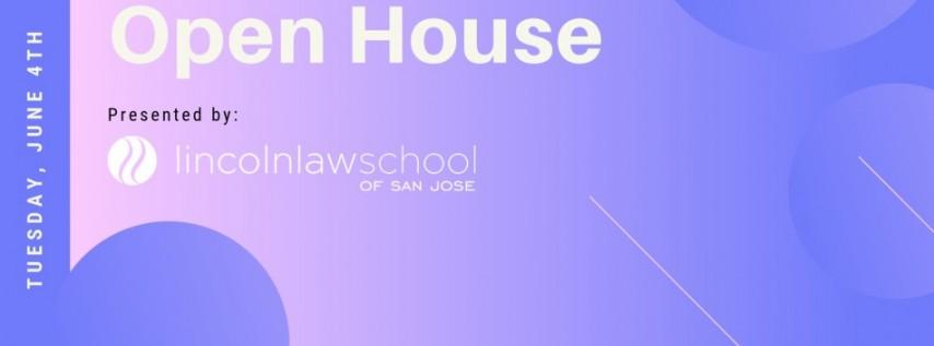 Lincoln Law School Open House