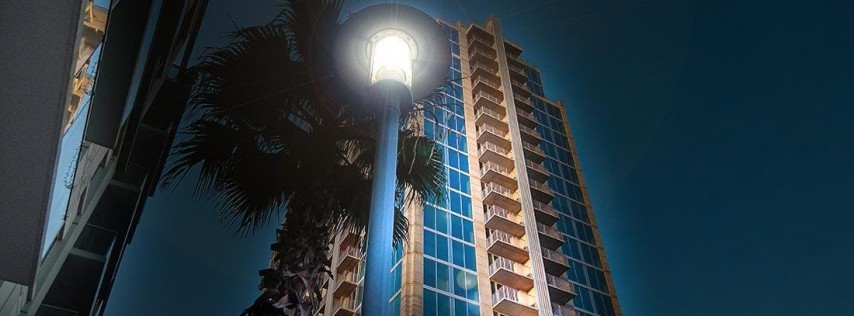 Skyhouse Channelside Apartments Resident Happy Hour