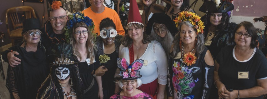 Spirits in Sanford Oct. 5 Champagne Reception & Early Buy Costume Party