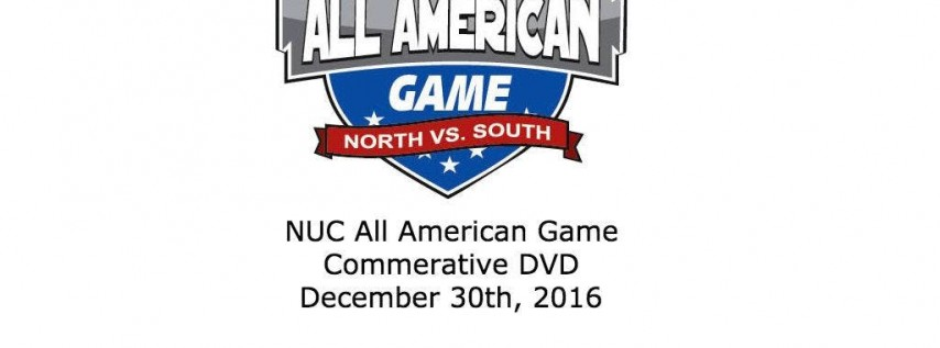 NUC All American Game DVD Order