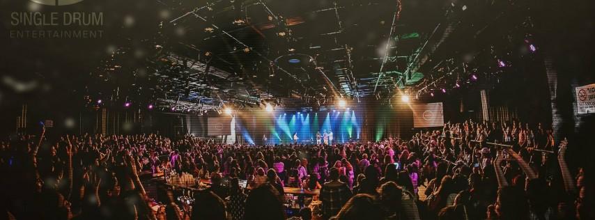 MONT US Live Tour Orlando