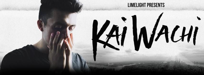 LimeLight Presents: Kai Wachi