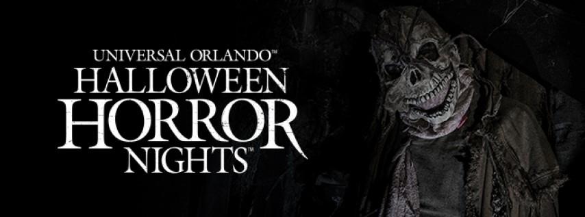 Halloween Horror Nights 28
