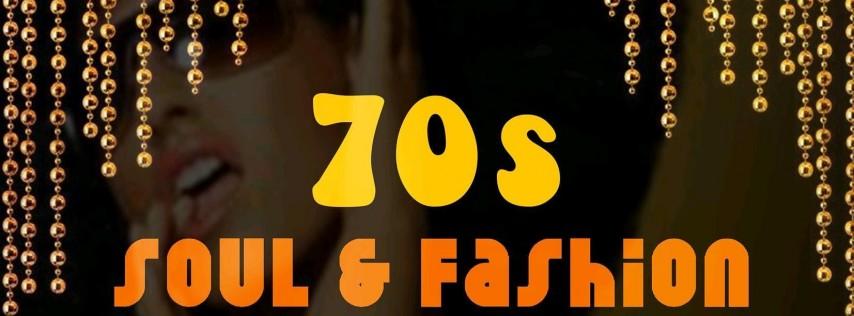 70s Soul & Fashion