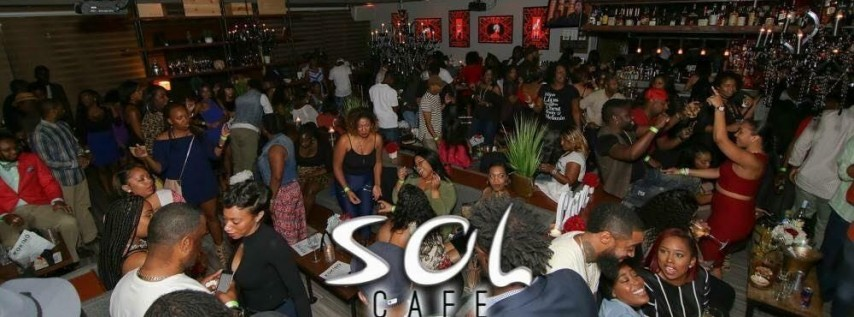 The Sol Cafe - August 19th