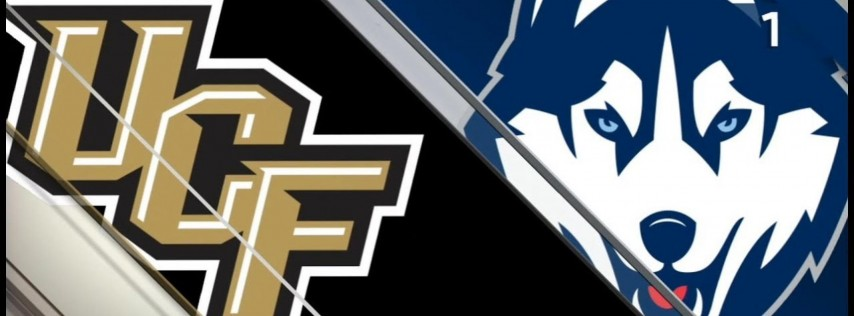 UCF VS. UCONN Football Watch Party