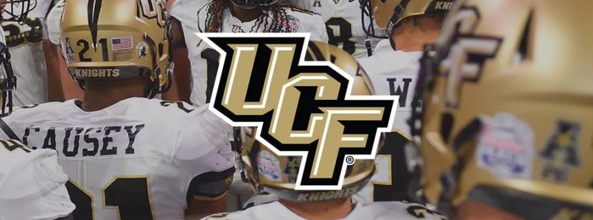 UCF Knights Football vs. Florida Atlantic University Owls Football