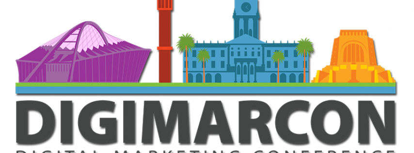 DigiMarCon South 2021 - Digital Marketing, Media and Advertising Conference & Ex