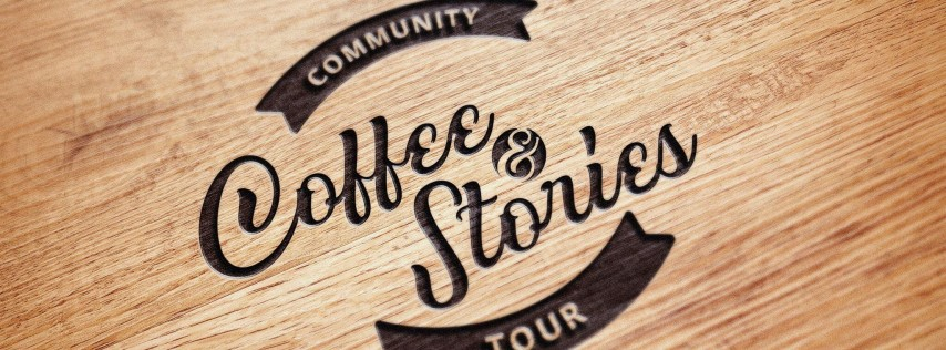 Coffee & Stories Community Tour - Stop 15