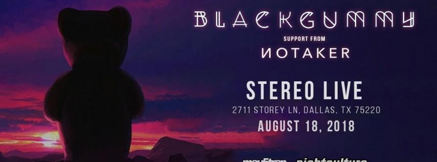 Blackgummy & Notaker - Dallas