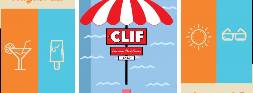 CLIF Summer Pool Series