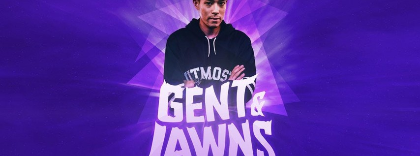Gent and Jawns - HOUSTON