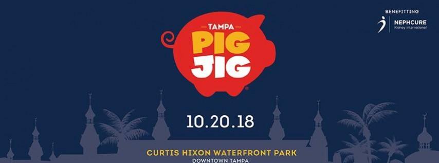 Tampa Pig Jig 2018
