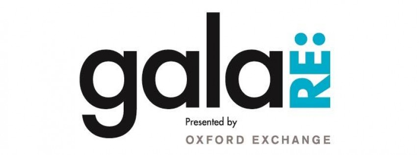 2019 galaRE:, presented by Oxford Exchange