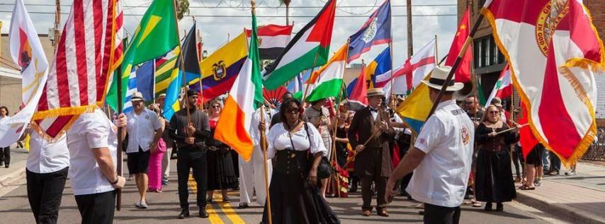 72nd Annual Fiesta Day