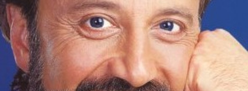 Yakov Smirnoff in Miami