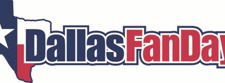 Dallas Fan Days 2018