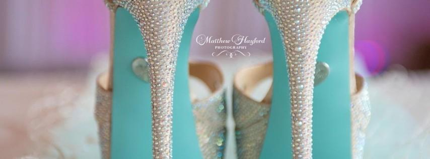 Petals & Pearls Bridal Showcase