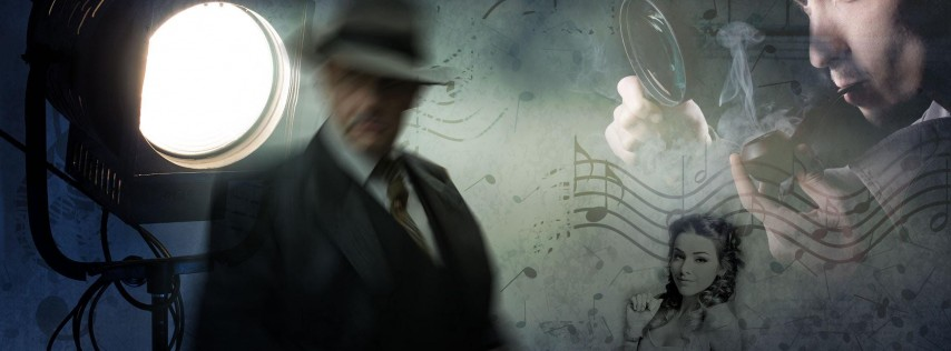 Hearing the Dark: Music's Narrative Functions in Hollywood Film Noir