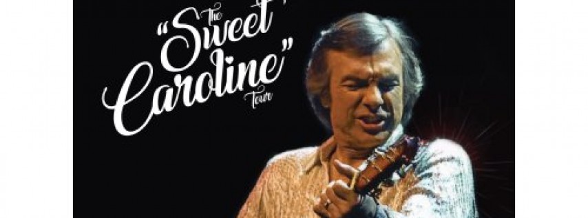 New Year's Eve Sweet Caroline Concert Celebration