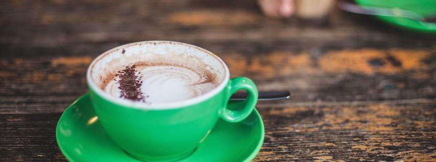 CBD Coffee Hour
