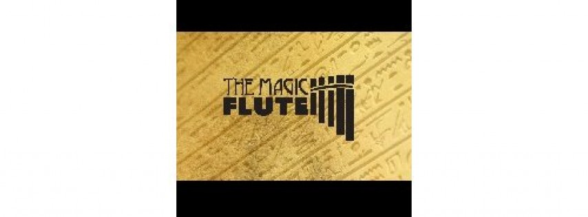 Sarasota Opera presents The magic flute by W. A. Mozart