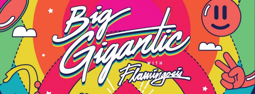 Big Gigantic at Plaza Live