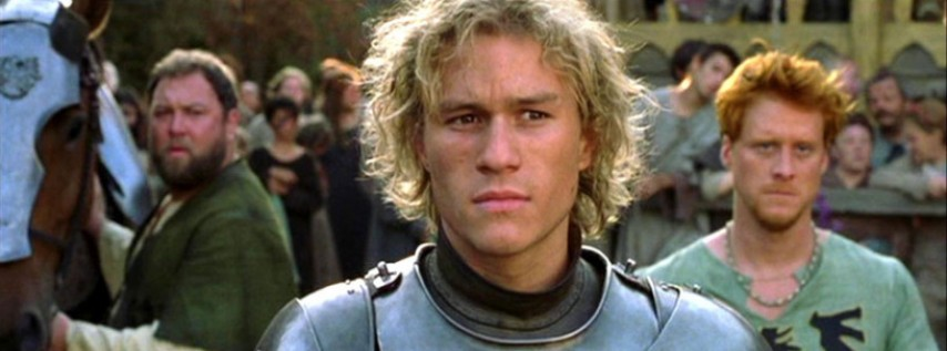 Science on Screen: A Knight's Tale at Enzian Theater