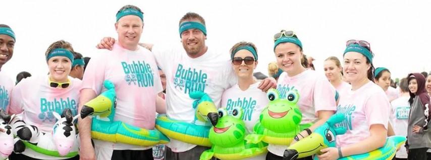 Bubble RUN Orlando 2018