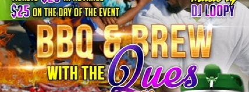 Bbq And Brews With The Que S Jacksonville Fl Sep 1
