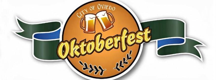 Oviedo Oktoberfest 2018