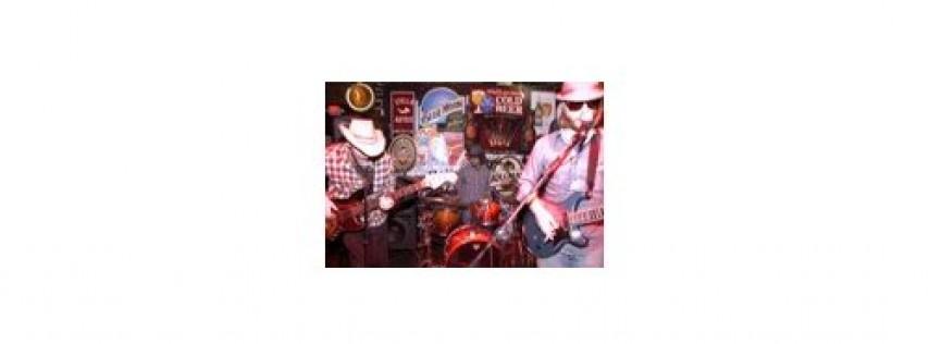 Ghost Town Blues Band, Betty Fox Band, Bridget Kelly Band