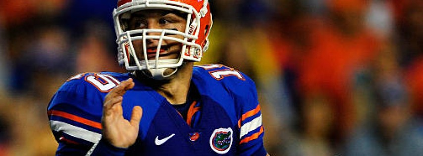 Florida Gators vs. Charleston Southern Buccaneers