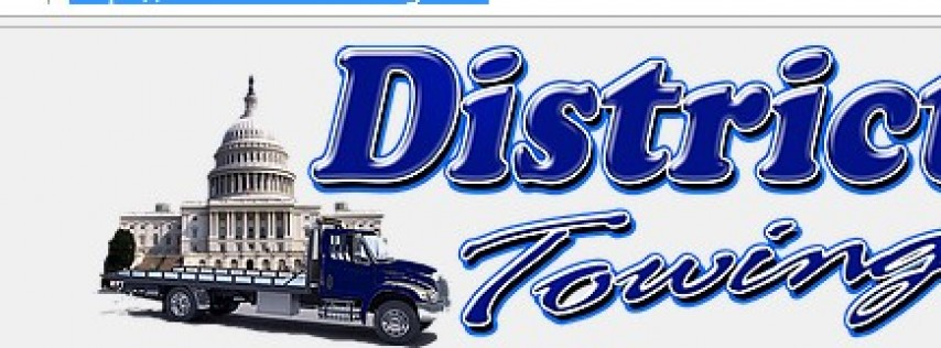 District Towing