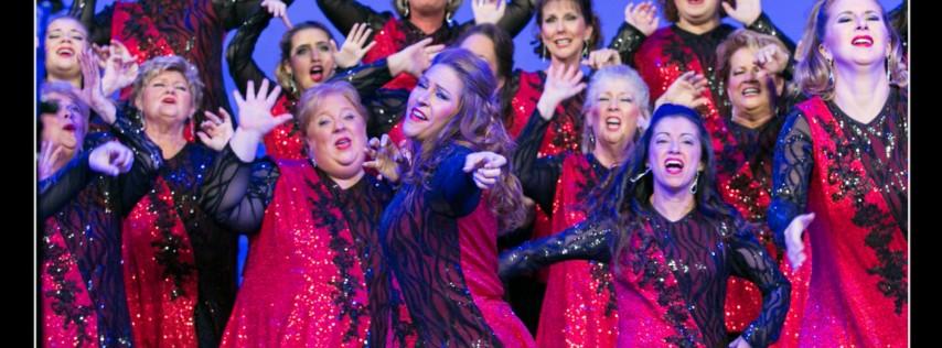 SRO 2018 - Toast of Tampa Show Chorus Annual Show