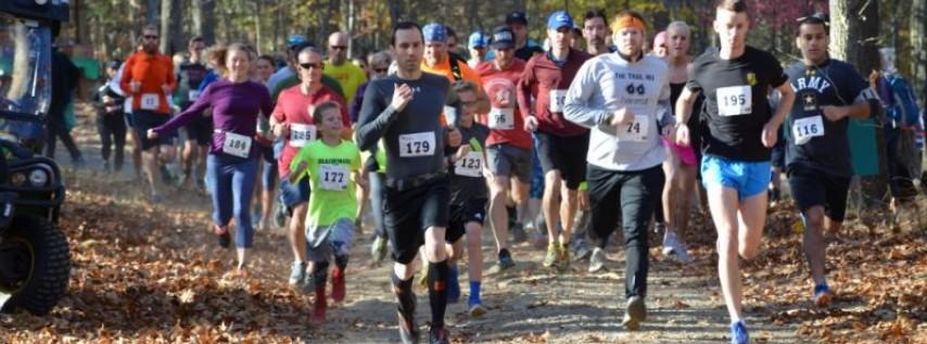 Jim Schatz Memorial Trail 10K