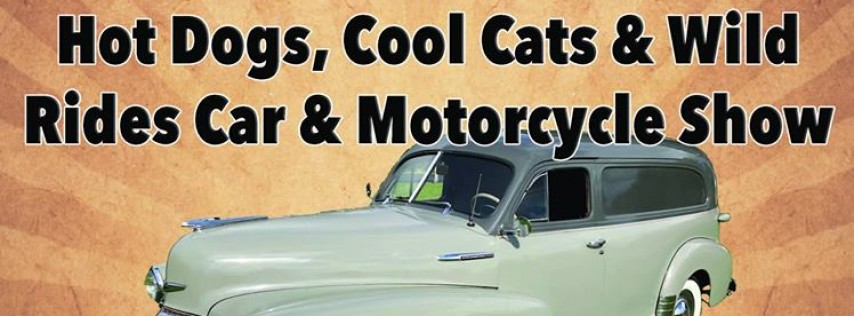 Hot Dogs, Cool Cats & Wild Rides