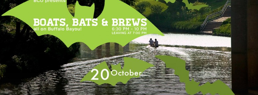 BCO presents BOATS, Bats & Brew