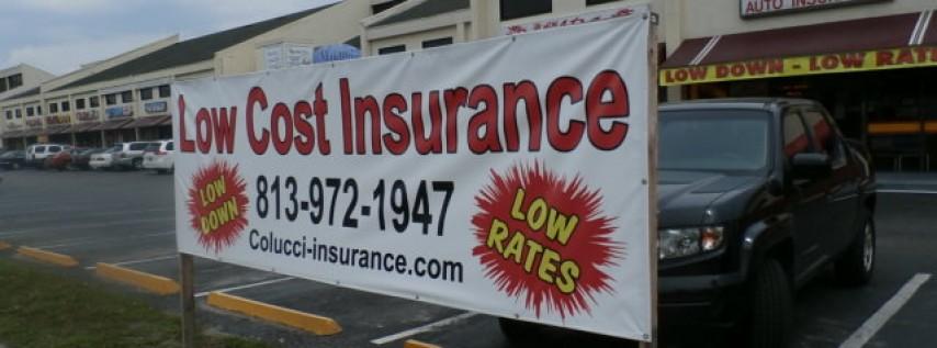 Colucci Insurance