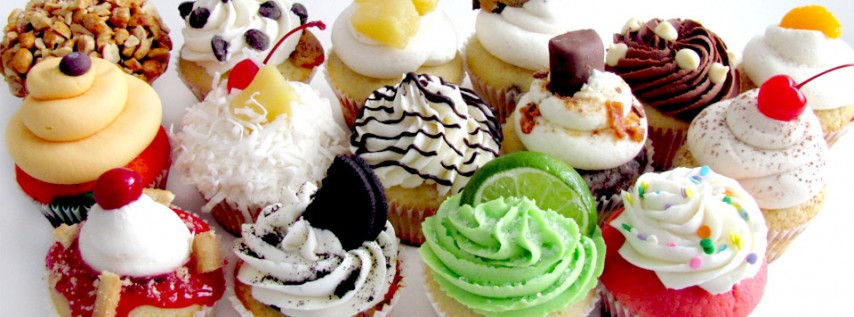 Safety Harbor Cupcake Contest