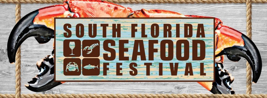 Coconut Grove Seafood Festival 2018
