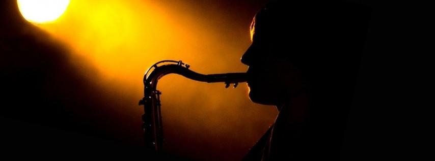 Swinging Fridays – Jazz on the Blvd