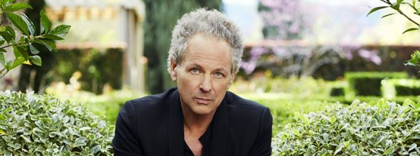 Lindsey Buckingham at King Center of the Performing Arts