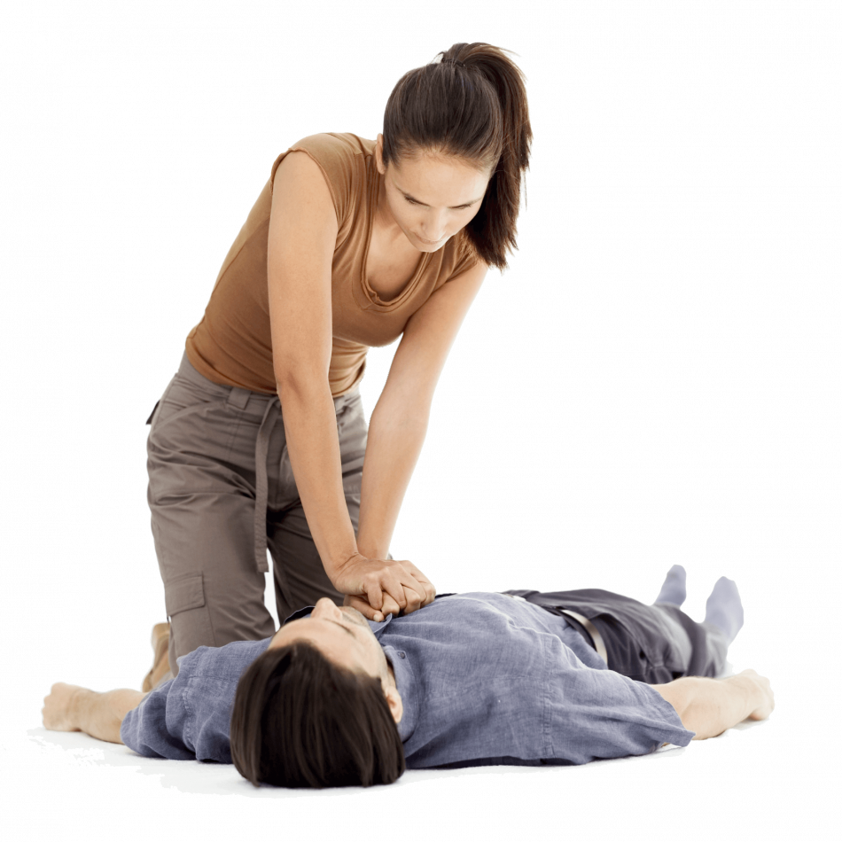 CPR, AED, and First Aid Training
