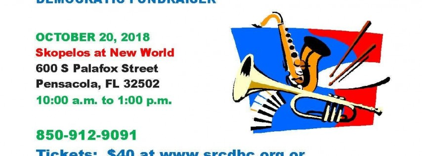 FUNDRAISER-Annual Blue Jazz Brunch