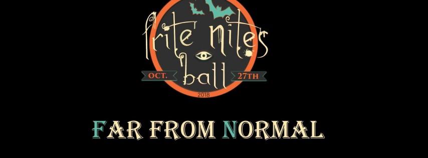 Frite Nites Ball 2018