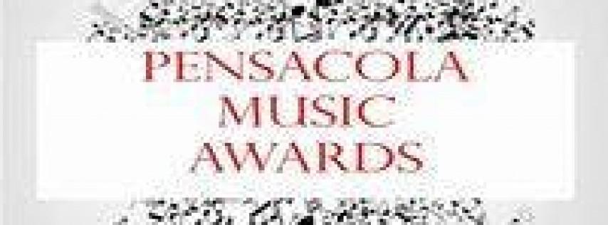 4th Annual Pensacola Music Awards Show